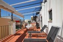 Cuna Terrace