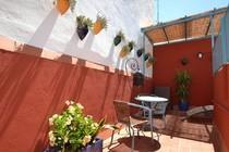 Vidrio Terrace