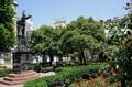 Santa Cruz Square